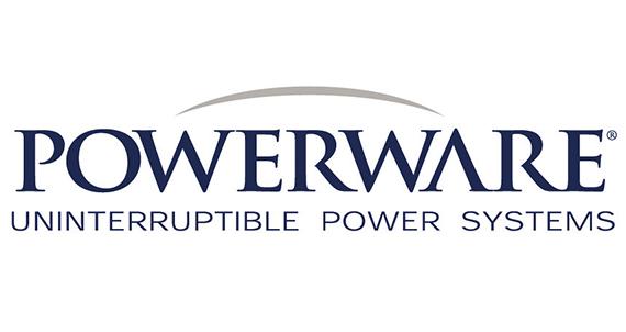 baterías powerware